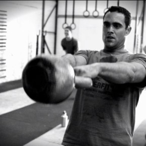Use this Method to Make Your Kettlebell Training More Intense